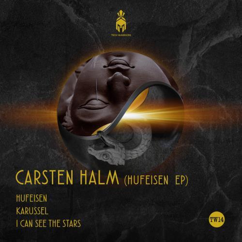 Carsten Halm — Hufeisen (2021)