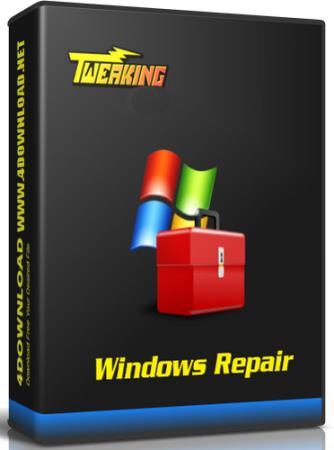 Windows Repair 2021 4.11.1