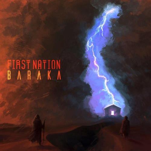 First Nation — Baraka (2021)