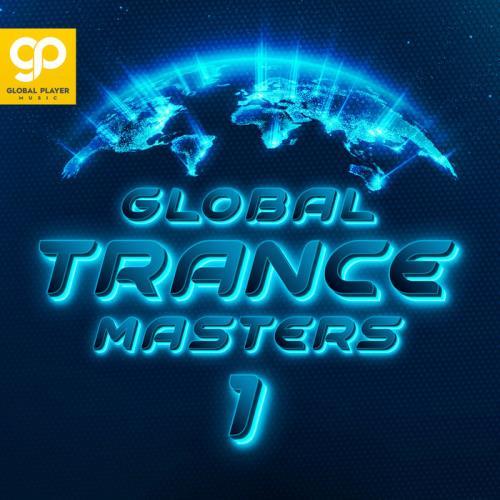 Global Trance Masters Vol 1 (2021)