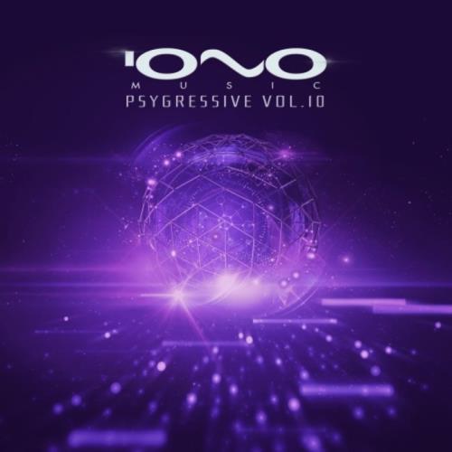 Iono Music — Psygressive Vol 10 (2021)