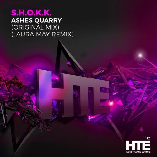 S.H.O.K.K — Ashes Quarry (2021)