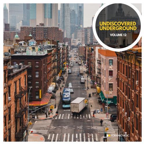 Undiscovered Underground, Vol. 12 (2021) FLAC