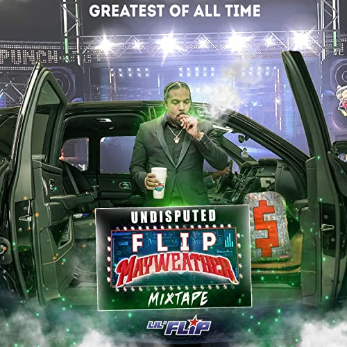 Lil' Flip — Flip Mayweather (2021)