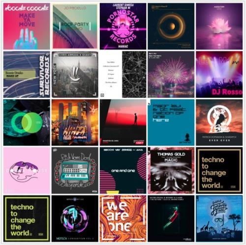 Beatport Music Releases Pack 2517 (2021)