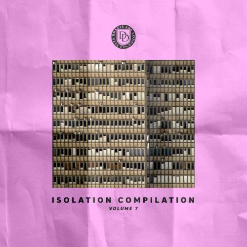 Isolation Compilation Volume 7 (2021)