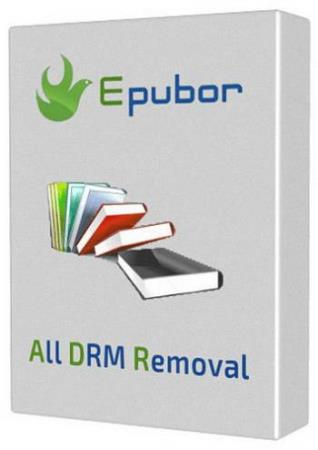 Epubor All DRM Removal 1.0.19.120