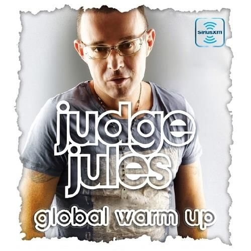 Judge Jules — Global Warmup 885 (2021-02-23)