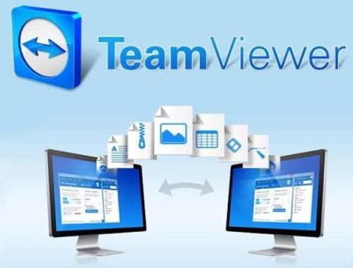 TeamViewer 15.15.5