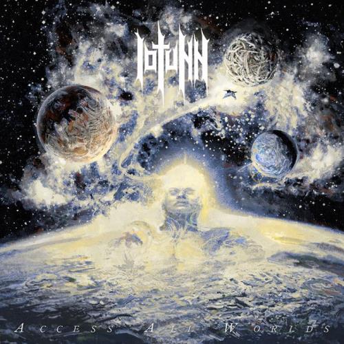 Iotunn — Access All Worlds (2021) FLAC