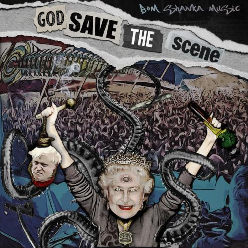 God Save The Scene (2021)