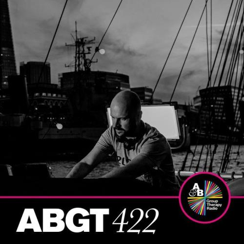 Above & Beyond & Activa — Group Therapy ABGT 422 (2021-02-26)