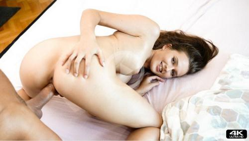 Stacy Cruz - Gorgeous Stacy Cruz Gets Tag Teamed by Her Step bro and his Cousin After a Day at The Spa! (FullHD)