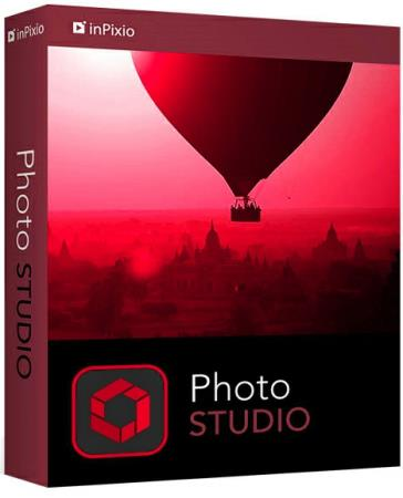 InPixio Photo Studio 11.0.7709.20526 + Rus