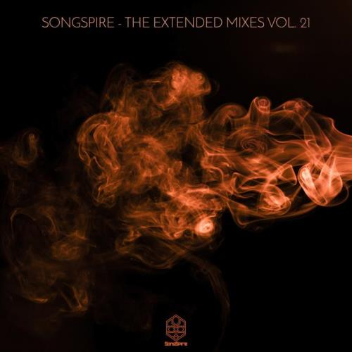 Songspire Records: The Extended Mixes Vol 21 (2021)
