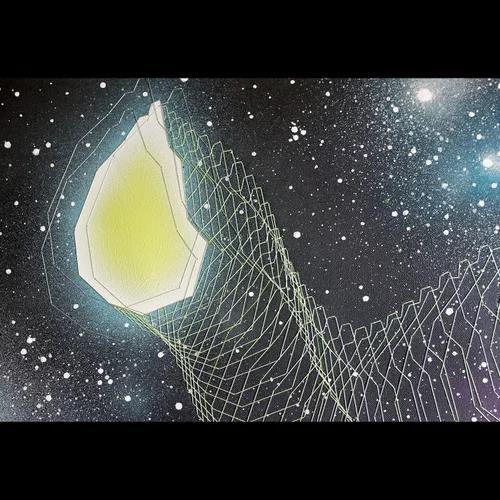 Jon Hester — Converge Part II (2021)