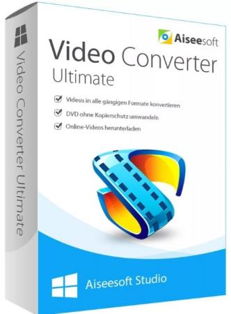 Aiseesoft Video Converter Ultimate 10.2.12 Final