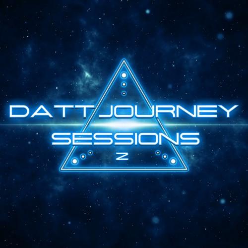 Thomas Datt — Datt Journey Sessions 002 (2021-03-05)