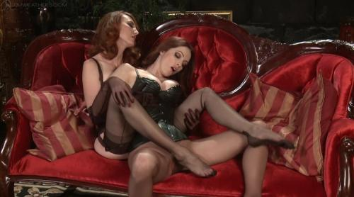 Kendra James, Emily Marilyn - Kendra James and Emily Marilyn (HD)