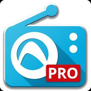Audials Radio Pro 9.3.11.0 [Android]