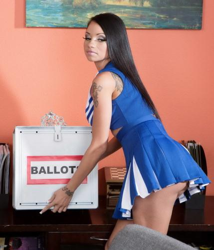 Raven Bay - Prom Whore Wars : Part One (HD)
