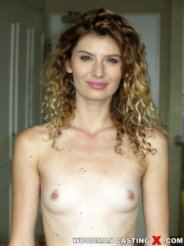 Candice Demellza - Hard - My meeting with 3 men (HD)