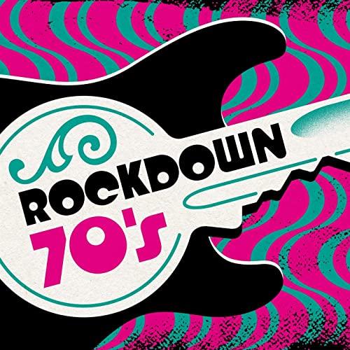 Artist - Rockdown 70's (2021)