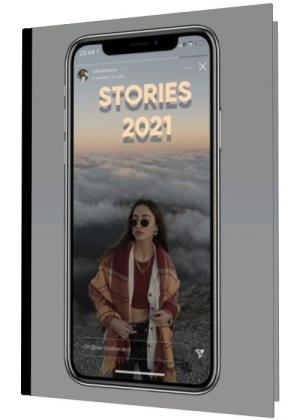 Дина Барбанова - Stories 2021
