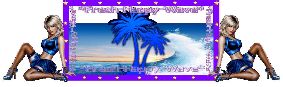 fresh-happy-wave