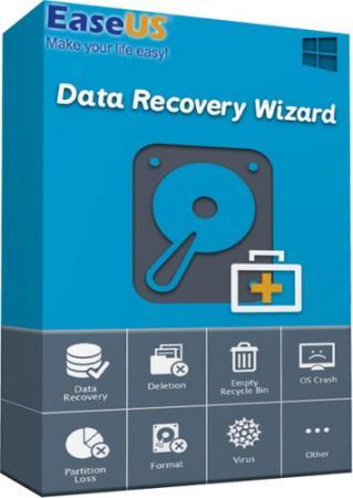EaseUS Data Recovery Wizard Technician 14.0