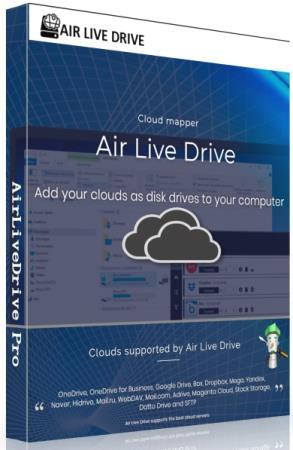 Air Live Drive Pro 1.8.0