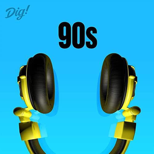 Dig! 90s (2021)