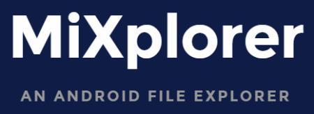 MiXplorer Silver - File Manager 6.54.2 + Plugins