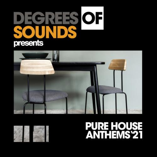 Pure House Anthems Spring '21 (2021)