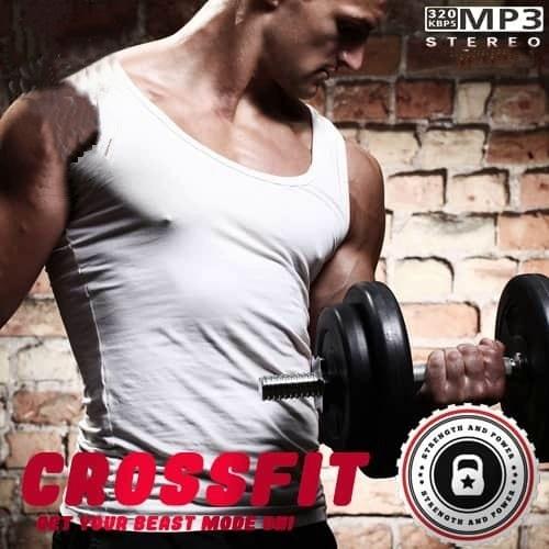 CrossFit (2021)
