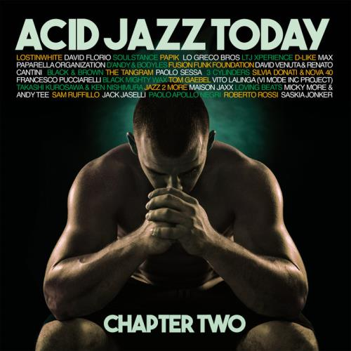 Acid Jazz Today (Chapter Two) (2021)