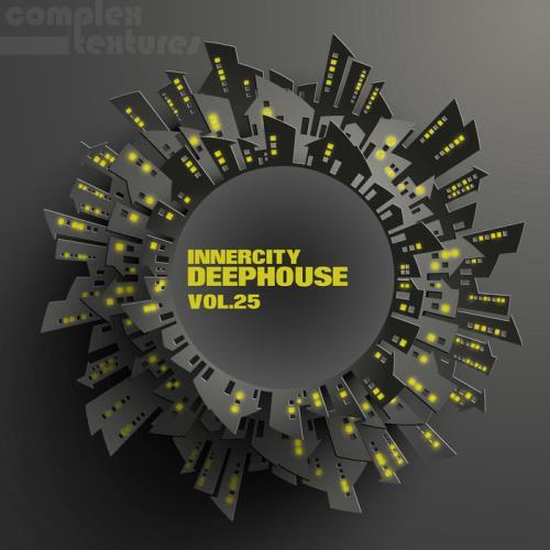 Innercity Deephouse, Vol. 25 (2021)