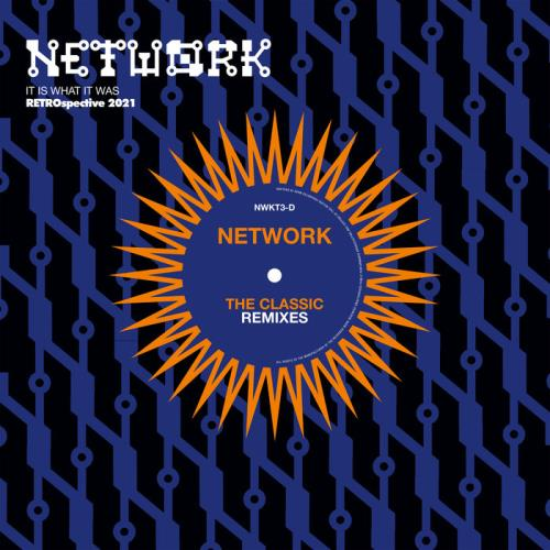 Network - The Classic Remixes (2021)