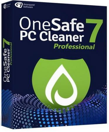 OneSafe PC Cleaner Pro 8.0.0.7