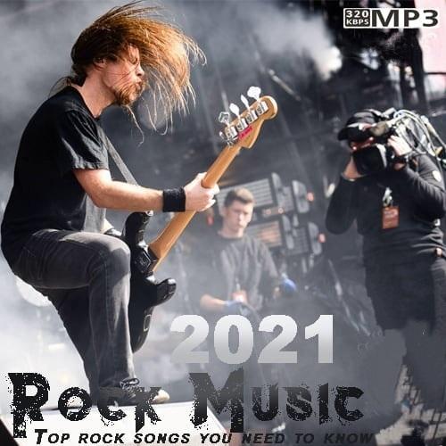 Rock Music 2 (2021)