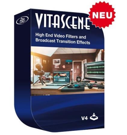 proDAD VitaScene 4.0.291