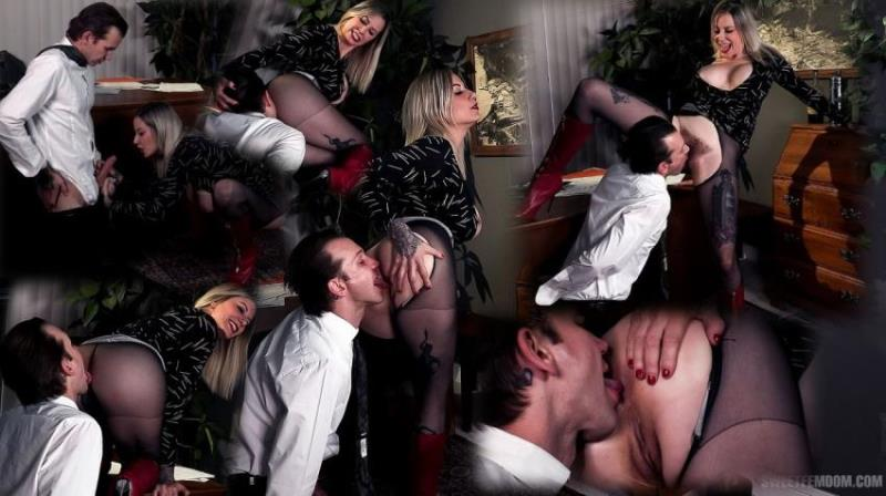 Madeline Marlowe, Will Havoc ~ Hot Secretary: Using Her Boss's Tongue ~ SweetFemdom.com ~ FullHD 1080p