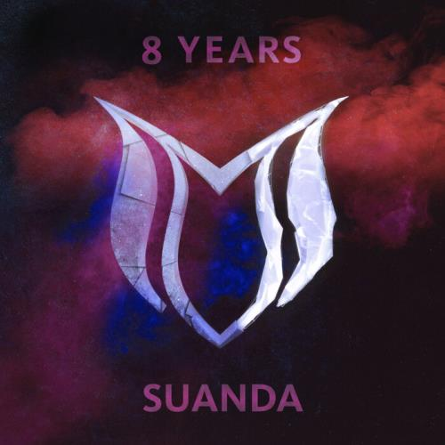 8 Years Suanda [Extended] (2021)