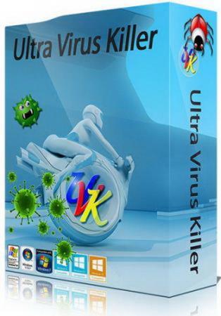 UVK Ultra Virus Killer Pro 10.19.9.0 + Portable