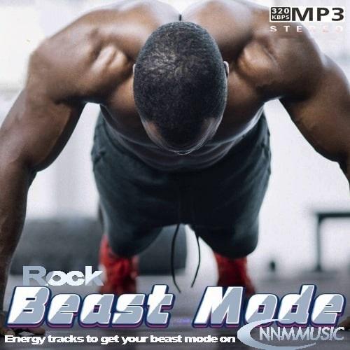 Beast Mode Rock (2021)