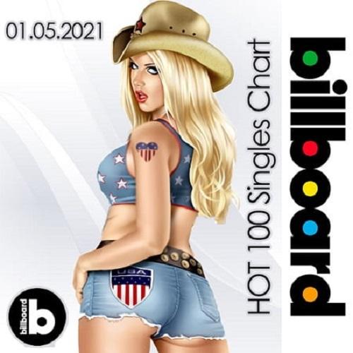 Billboard Hot 100 Singles Chart 01.05.2021 (2021)