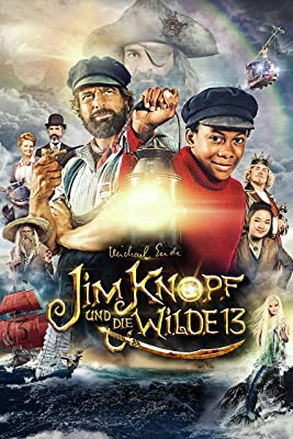 Jim Knopf und die Wilde 13 (2020) • 6. Mai 2021