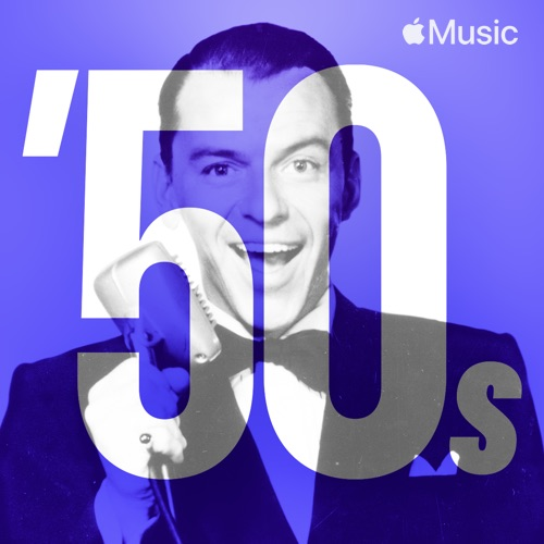 50s Hits Essentials (2021)