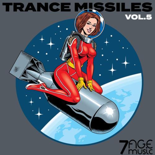 Trance Missiles Vol 5 (2021)