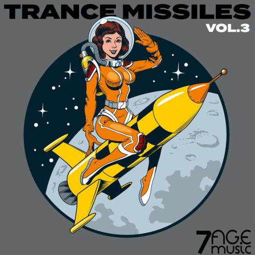 Trance Missiles Vol 3 (2021)